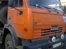Камаз 65115,  2008г