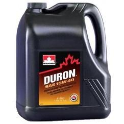 Всесезонные масла для форсированных двигателей PC DURON