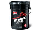 Гидравлические жидкости Petro-Canada Hydrex AW