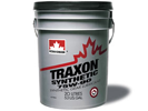 Трансмиссионное масло Petro-Canada Traxon Synthetic 75W-90